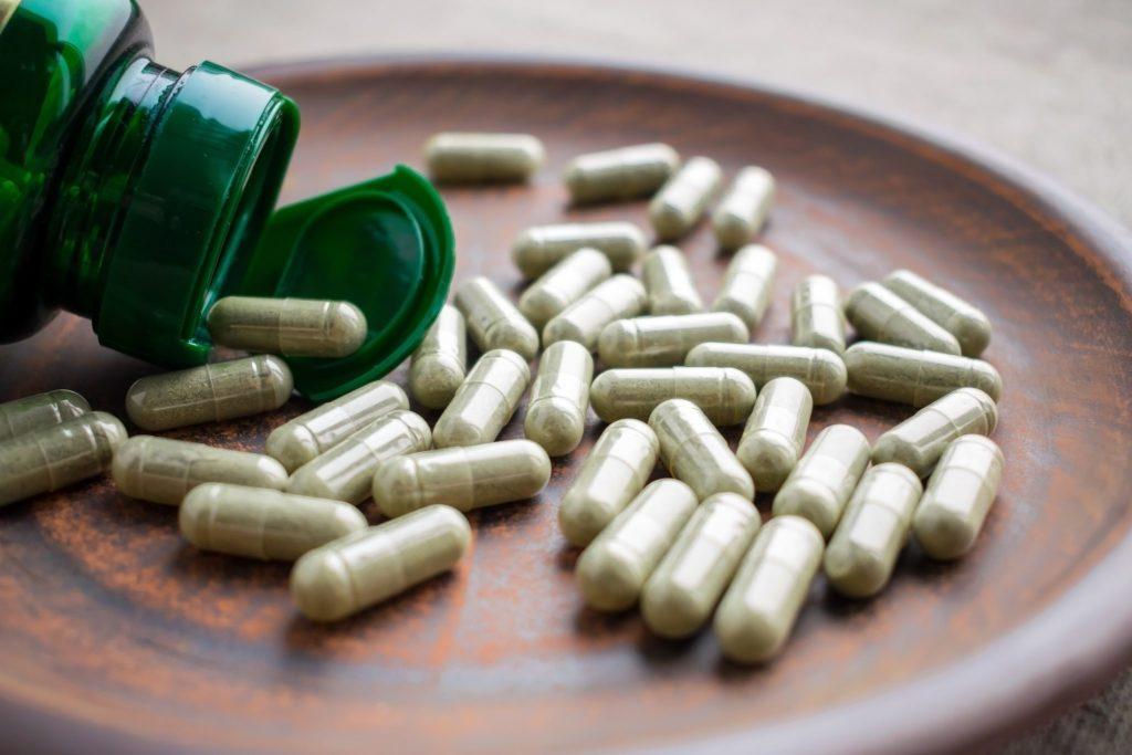 Vitamins, Minerals, Herbal Supplements, Food Supplements